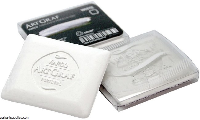 ArtGraf Disc 20g White