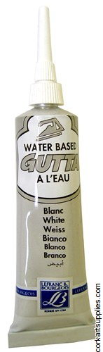 Gutta Water Base 20ml White