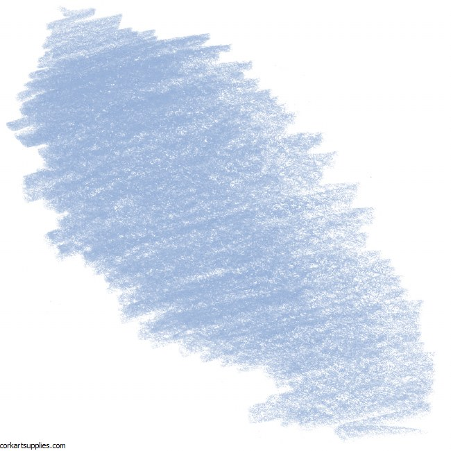 Conté Crayon 010 Ultramarine