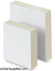 Gesso Board 20x20x3cm