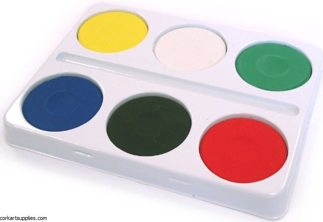 Colour Blocks & Pallet Lrg 6pk