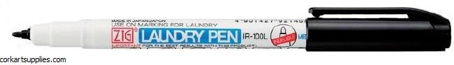 Zig Laundry Pen 0.8mm