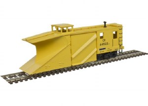 CR RUSSELL SNOW PLOW #64522