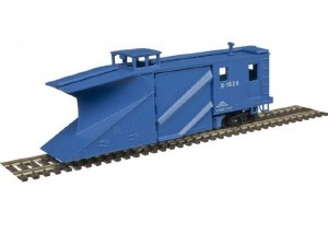 GN RUSSELL SNOW PLOW #X-1520