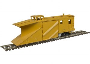 D&RGW RUSSELL SNOW PLOW #X-67