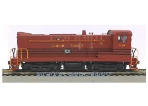 LV BALDWIN S-12 #240