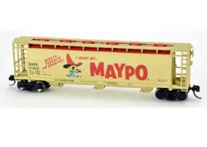 N MAYPO CYL HOPPER #17472