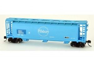 N PILLSBURY CYL HOPPER #61966