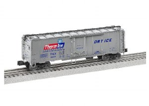 THERM ICE 40' PLUG DOOR