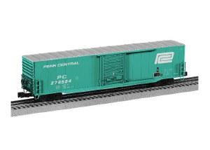 PC 60' SINGLE DOOR BOXCAR
