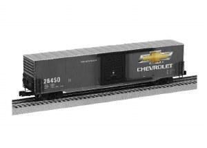 CHEVROLET 60' SINGLE DOOR