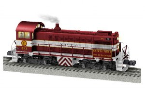 NORTHERN PACIFIC TERM. S-2 #40