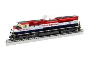 FEC SD70M-2 #105