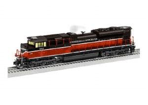 P&W SD70M-2 #4302