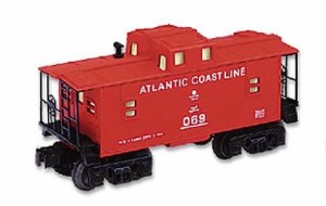 ACL CABOOSE