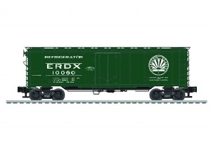 ERDX 40' STEEL REEFER