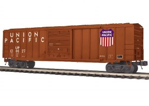 UP 50' BOX CAR