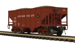 LV 2 BAY HOPPER