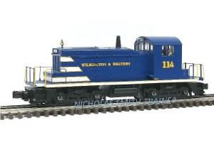 WWRR SW-1 W. PS3 #114