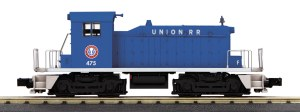 UNION RAILROAD SW-1