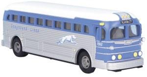GREYHOUND BUS-OKLAHOMA CITY