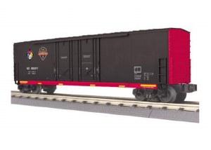 NS 50' DD PLUGGED BOXCAR