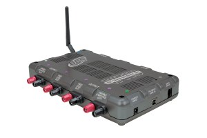 DCS WIFI COMMAND SYSTEM 2