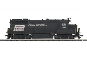 PENN CENTRAL GP-35 #2382