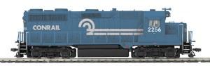 CR GP-35 #2256 - DCC READY