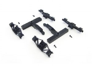 ARCH BAR TRUCK KIT (1PR)