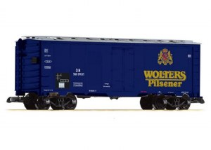 WOLTERS BEER REEFER