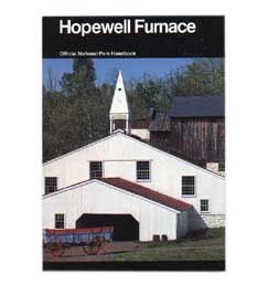 Hopewell Furnace NHS Official Handbook
