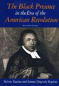 Black Presence in the American Revolution