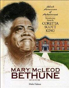 Mary McLeod Bethune - Educator