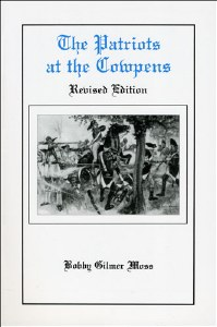 The Patriots at the Cowpens