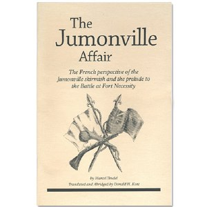 The Jumonville Affair