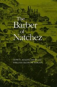 The Barber of Natchez