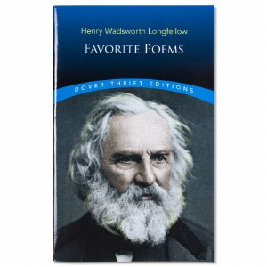 Henry Longfellow Favorite Poems