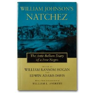 William Johnson's Natchez