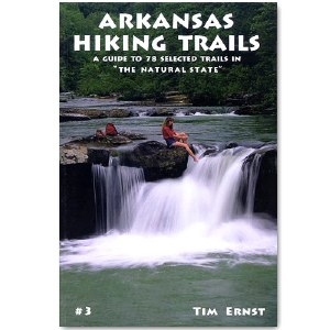 Arkansas Hiking Trails