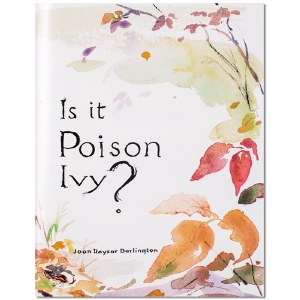 Is It Poison Ivy?