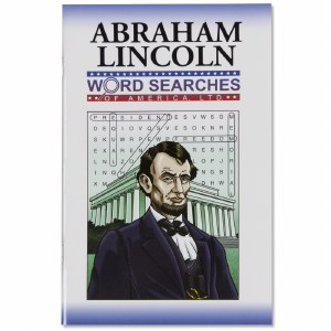 Abraham Lincoln Word Searches