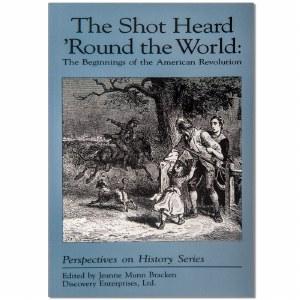 The Shot Heard 'Round the World