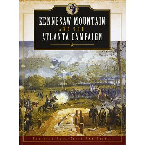 CWS Kennesaw Mountain and the Atlanta Campaign