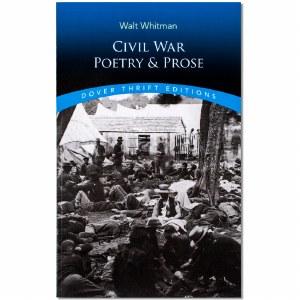 Civil War Poetry & Prose