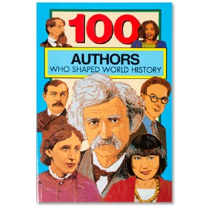 100 Authors Who Shaped World History