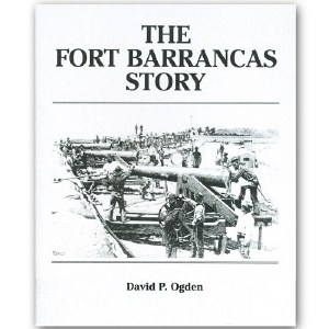 The Fort Barrancas Story