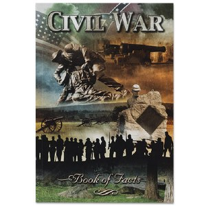 Civil War Book of Facts