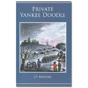 Private Yankee Doodle