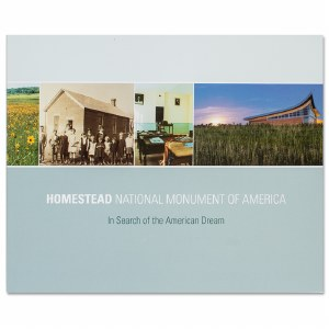 Homestead National Monument of America